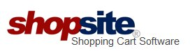 Shopsite Shopping Cart Logo